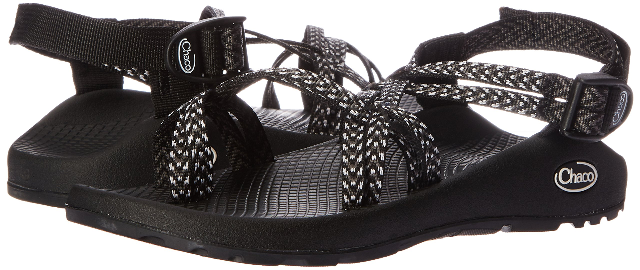 Chaco Women's ZX2 Classic Athletic Sandal, Boost Black, 7 M US by Chaco (Image #6)