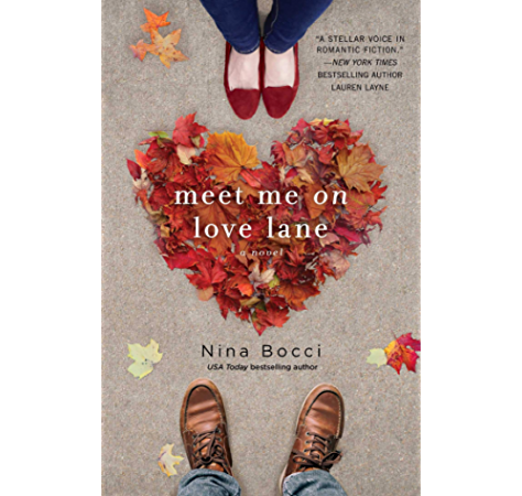 Amazon Com Meet Me On Love Lane Ebook Bocci Nina Kindle Store