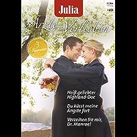 Julia Ärzte zum Verlieben Band 120