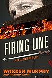 Firing Line (The Destroyer Book 41)