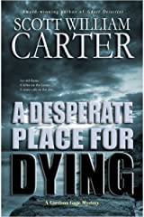 A Desperate Place for Dying: An Oregon Coast Mystery (Garrison Gage Series Book 2) Kindle Edition