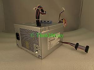 Dell Optiplex 760 MT 255W Power Supply F255E-00 PW115 - N805F FR607 N804F D326T