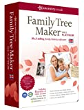 Family Tree Maker 2011 Platinum (PC)