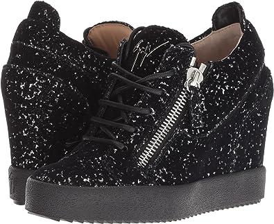 3df73394a77db Amazon.com: Giuseppe Zanotti Womens RW80024: Shoes