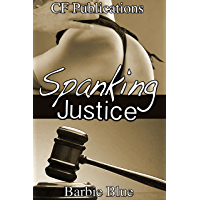 Spanking Justice (English Edition)