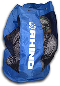 RHINO RUGBY Rhino Ball Bag