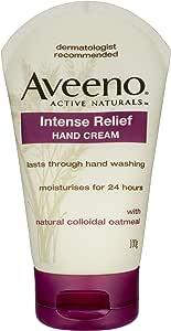 AVEENO Intense Relief Hand Cream, 100g