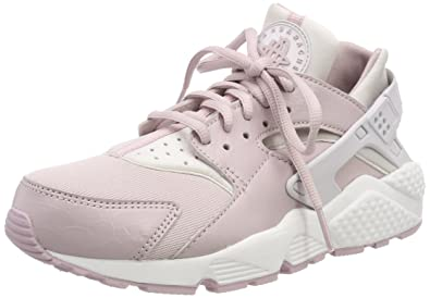 newest df6bf b1b16 Nike Women Huarache Trainers - Rose, Size 7: Amazon.co.uk ...