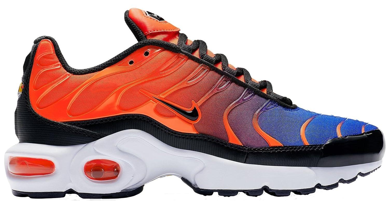 Nike Air Max Plus Tn Se Bg Mens Ar0006 800 Red Size: 7 M US
