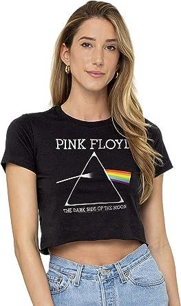 Little Mix crop top shirt British pop girl band shirt Ladies shirt L