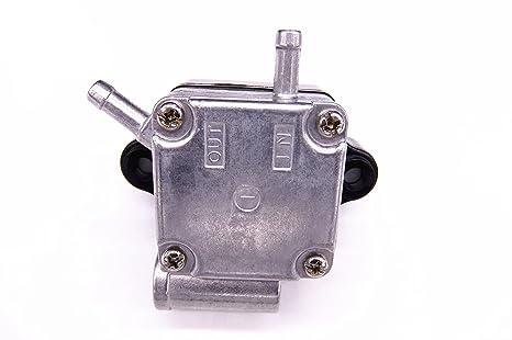 Amazon com: Boat Motor Fuel Pump Assy 6AH-24410-00 6AH-24410 for