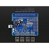 HAT Adafruit Contrôleur de Servos PWM 16 canaux pour Raspberry Pi - Mini Kit