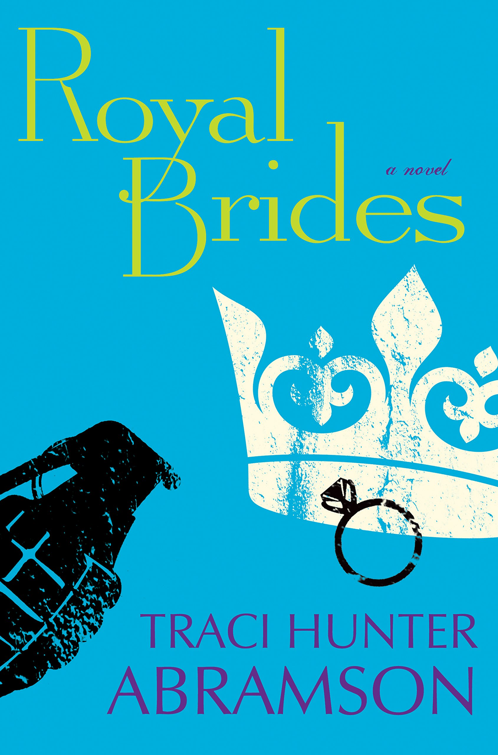 Royal brides traci hunter abramson 9781524400071 amazon books fandeluxe Ebook collections