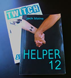 Jack Blaine
