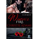 Winter's Fire (Club Aegis Book 5)