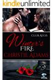 Winter's Fire (Club Aegis Book 5)