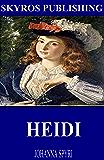 Heidi (English Edition)