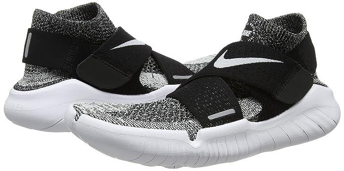 Amazon.com   Nike Free RN Motion FK 2018 GS Running Training Shoes AH4847   Sneakers