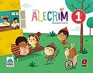 Alecrim Ei 1 Ed 2019 - Bncc
