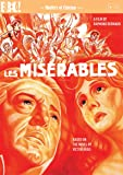 LES MISÉRABLES [ The Wretched ] (Masters of Cinema) (1934) (DVD)