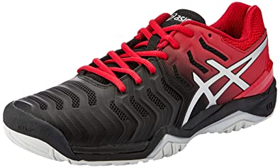 huge selection of 1e28f 926d9 Asics Chaussures Gel-Resolution 7
