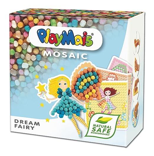 425 opinioni per Playmais Playmais Mosaic Set fai da te