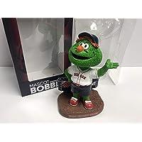 $49 » Wally the Green Monster Mascot Boston Red Sox 2020 Scoreboard Limited Edition Bobble Bobblehead