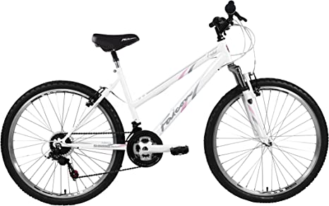 Falcon Orchid - Bicicleta de Paseo para Mujer, Talla M (165-172 cm), Color Azul: Amazon.es: Deportes y aire libre