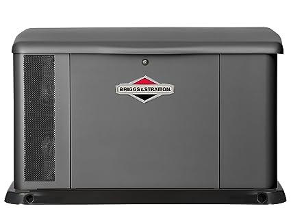 Briggs Stratton 40336 20kW Standby Generator