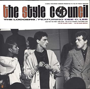The Style Council , Style Council, The Featuring Dee C. Lee
