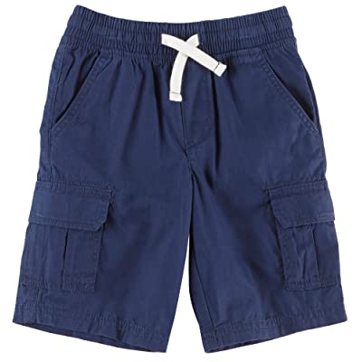 Carter's Boys' 4-8 Pull On Cargo Shorts