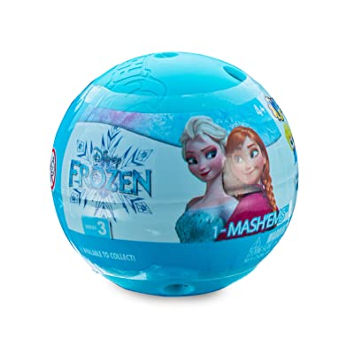 Mash'Ems 50716 Disney Frozen-Styles Vary, No Colour: Toys & Games