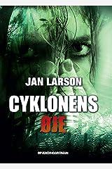 Cyklonens Øje (Danish Edition) Kindle Edition