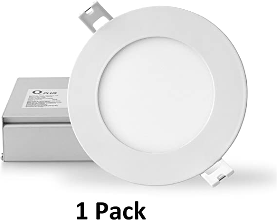 INTEGRAL 6 W Dimmable DEL Downlight Blanc 4000K