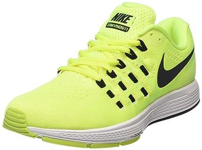 nike air zoom vomero 11 uomini scarpe da corsa: scarpe e borse