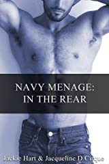 Navy Menage: In The Rear Kindle Edition