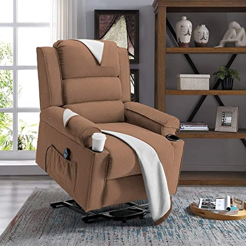 LEMBERI Electric Power Lift Recliner Chair