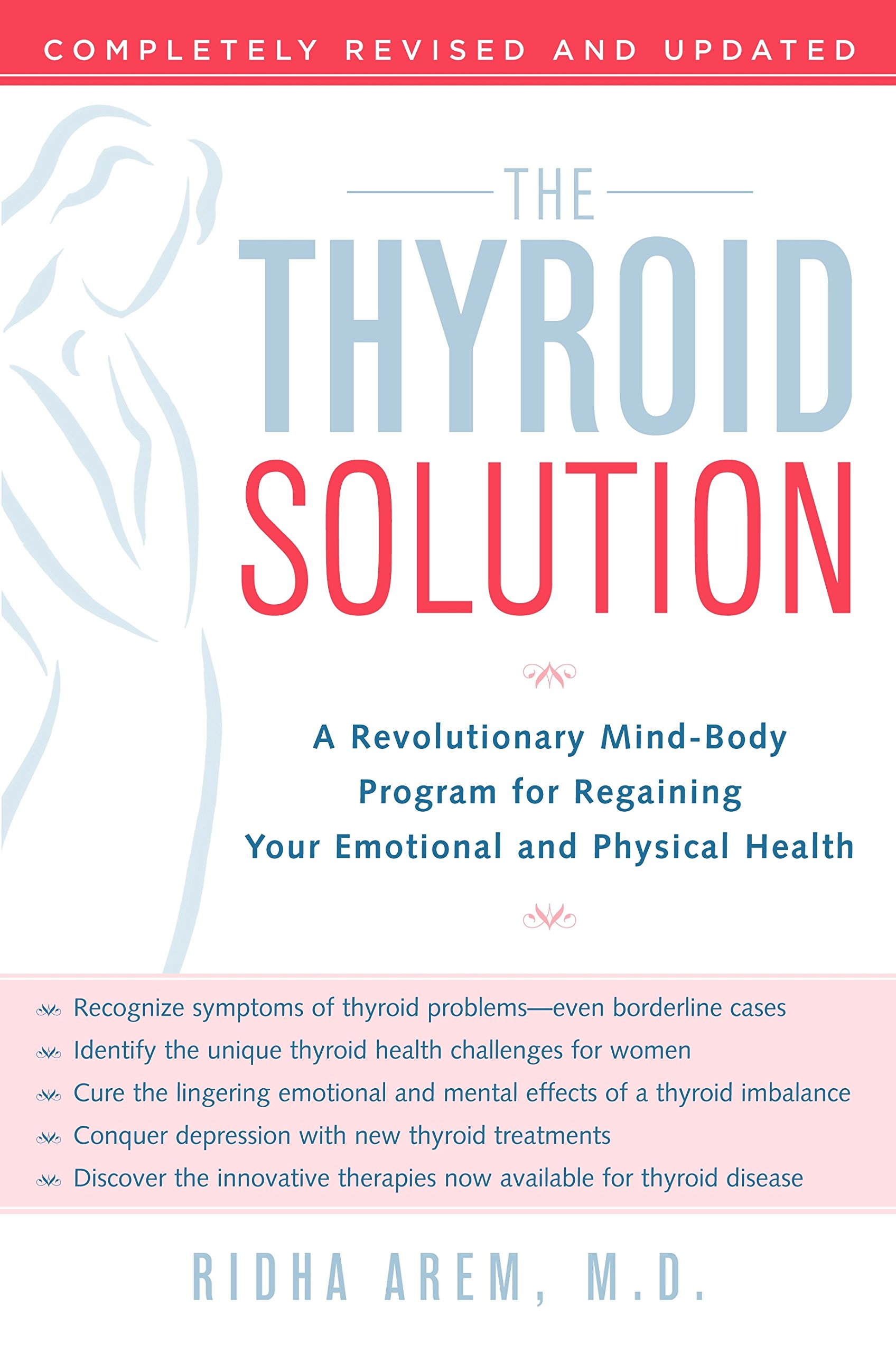 The Thyroid Solution: A Revolutionary Mind-Body Program for ...