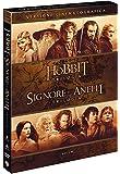 Il Signore degli Anelli/Lo Hobbit 6 Film Theatrical Version
