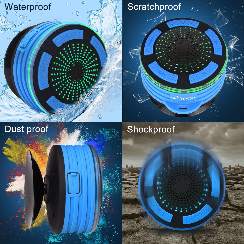 Home & Garden Portable Bluetooth Speakers dbc2.com.au Super Bass ...