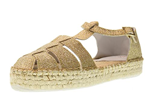 separation shoes c8c9a 44344 LAGOA JUNIOR Scarpe Donna Sandalo Chiuso Valencia Junior ...