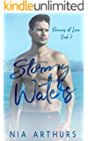 Stormy Waters (Oceans of Love Book 2)
