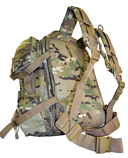 1968e58f8db8 Amazon.com   Explorer B5 Military Tactical Rucksack