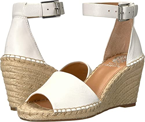 b58b3bab4f66 Vince Camuto Women s LEERA Wedges  Amazon.ca  Shoes   Handbags