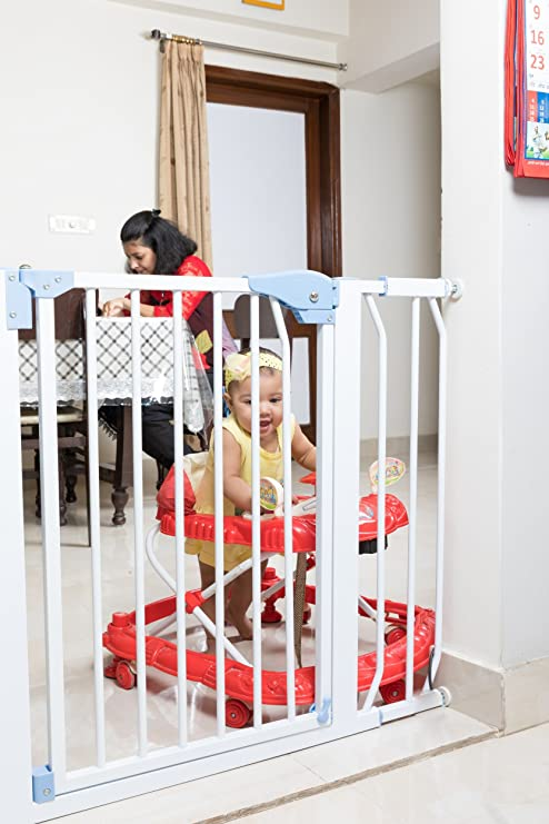 Buy Kiddale Safety Gate Suitable For Passage Between 75 Cm 29 5 Inch