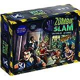 Mercury Games Zombie Slam Board Games