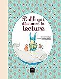 Balthazar découvre la lecture - Pédagogie Montessori