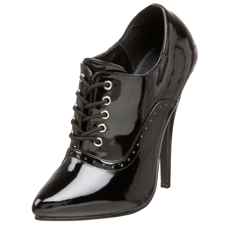 TALLA 43 EU. PleaserDom460/b - Zapatos de Tacón mujer