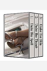 Under Her....: Witchy World Omnibus Edition (Volume 1-3) (Witchy World Omnibus Editions Book 1) Kindle Edition