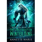 The Long-Forgotten Winter King (The Guild Codex: Unveiled Book 2)